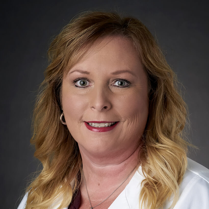 Kristie Buchanan - Nurse Practitioner
