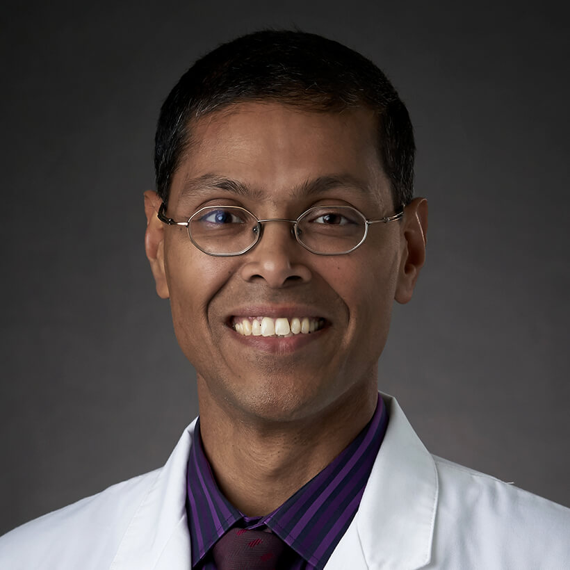 Shahin Chowdhury - Medical Oncologist