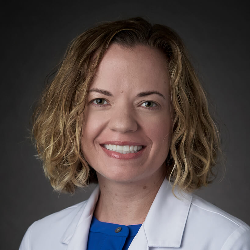 Jessica Isaac - Nurse Practitioner, Hematology/Oncology