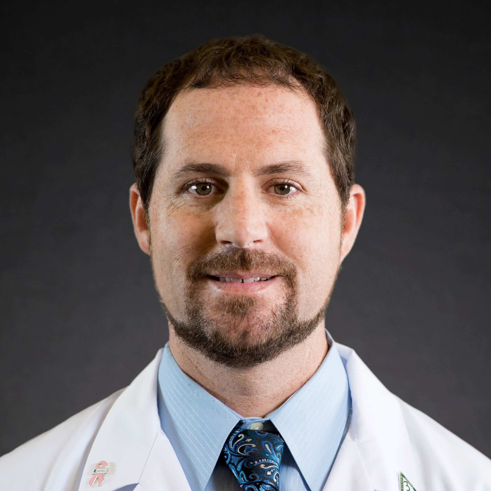 Daniel Kellman - Director of Naturopathic Medicine and Rehabilitation Services