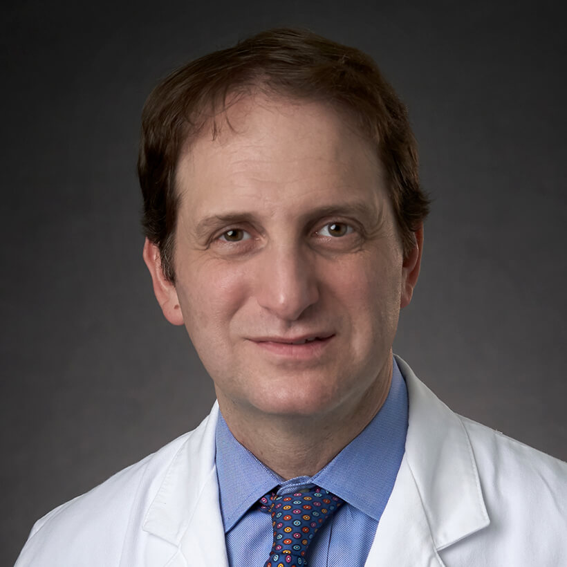Craig A. Richman - Otolaryngologist - Head & Neck Surgical Oncologist