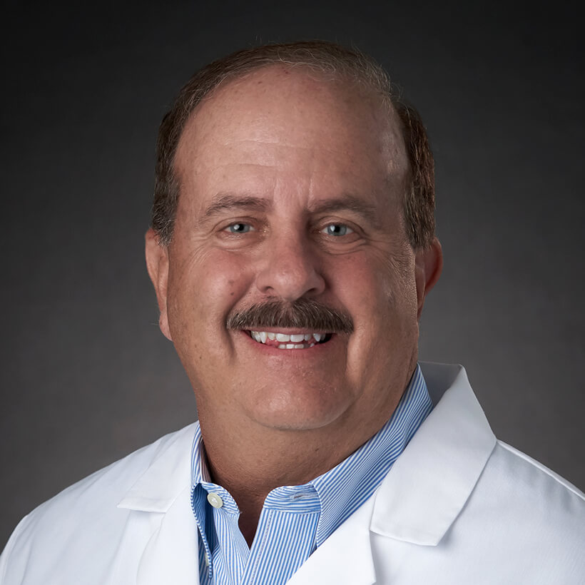 James Rosenberg - Chair, Chiropractic Medicine, Cancer Treatment Centers of America®; Chiropractor
