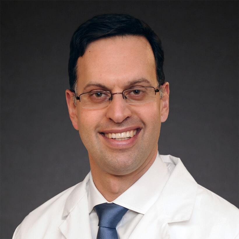 Nejd Alsikafi, MD, FACS | Urologist | Chicago, IL | CTCA