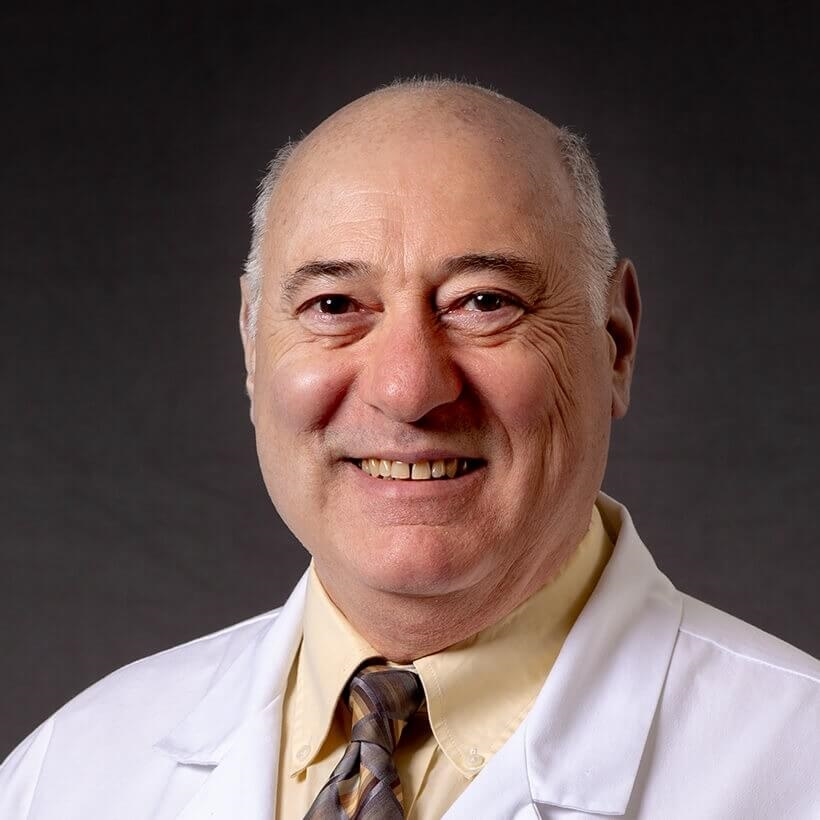 Lucio Di Nunno - Medical Oncologist