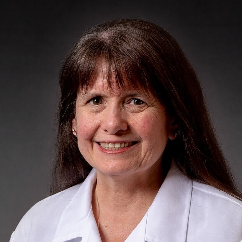 Susan Fairley-Holbach - Acute Care Nurse Practitioner