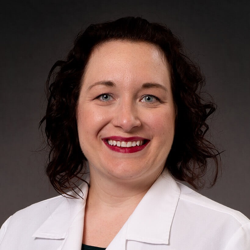 Laure Farrington - Medical Oncologist