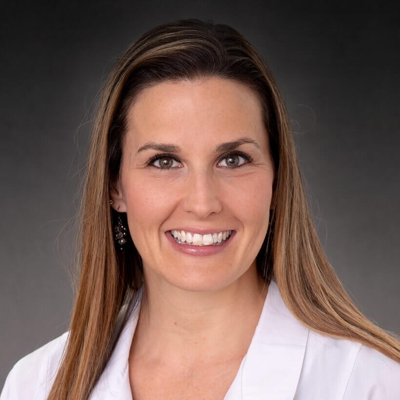 Julia Fechtner - Clinical Oncology Dietitian