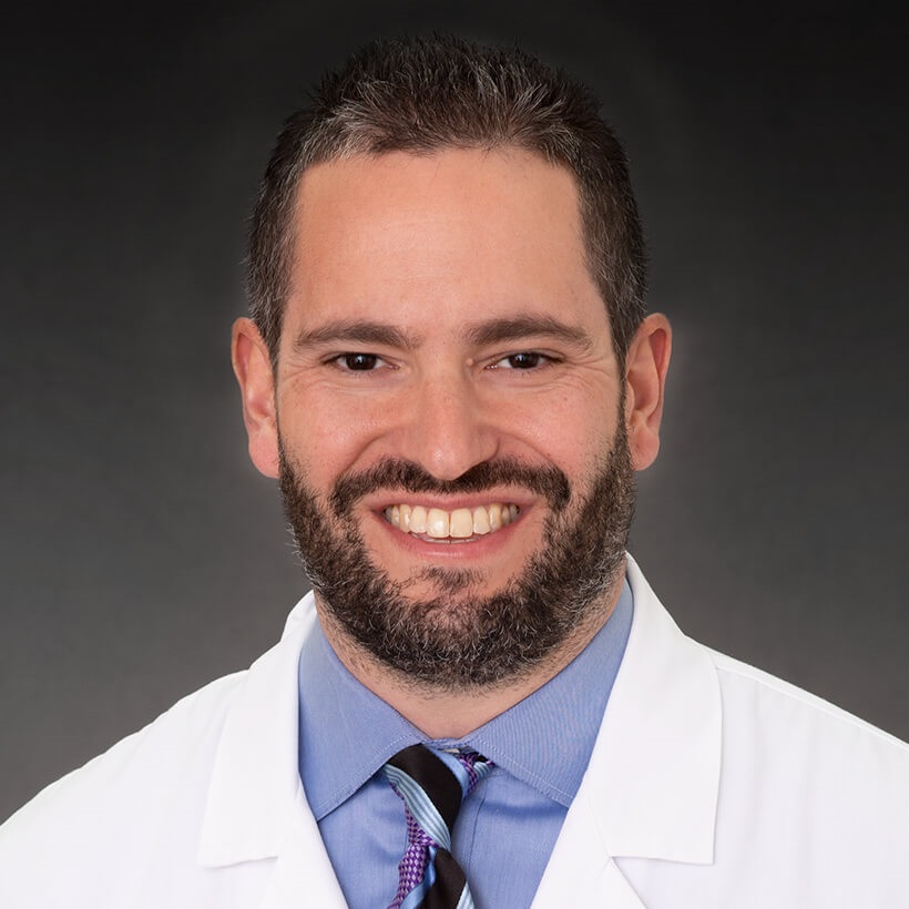 Evan Pisick - Medical Oncologist
