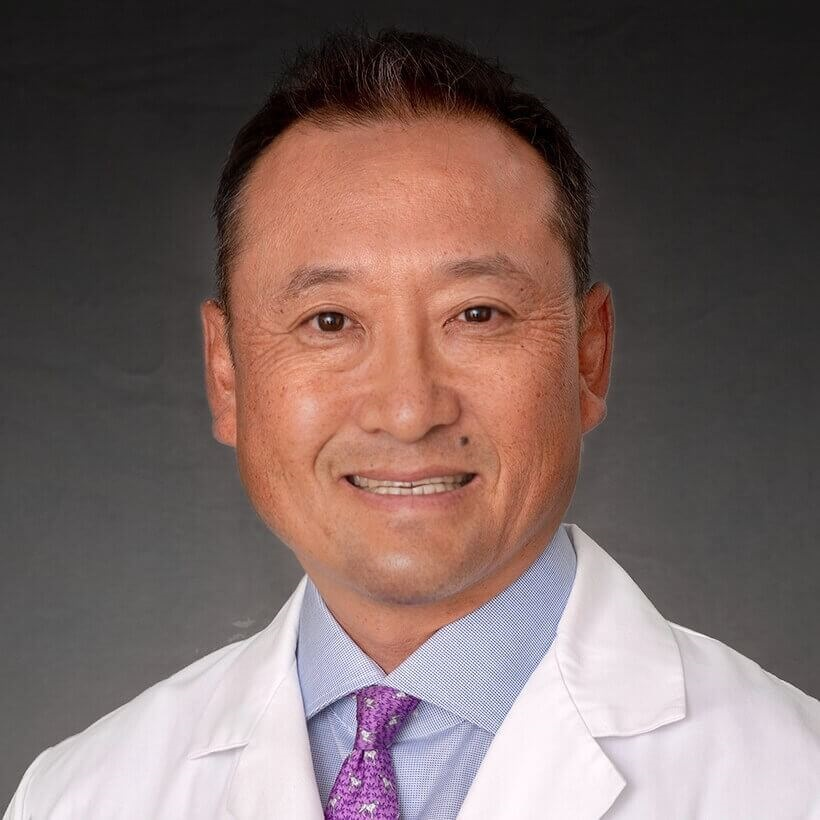 Kenny S. Yoo - Interventional Radiologist