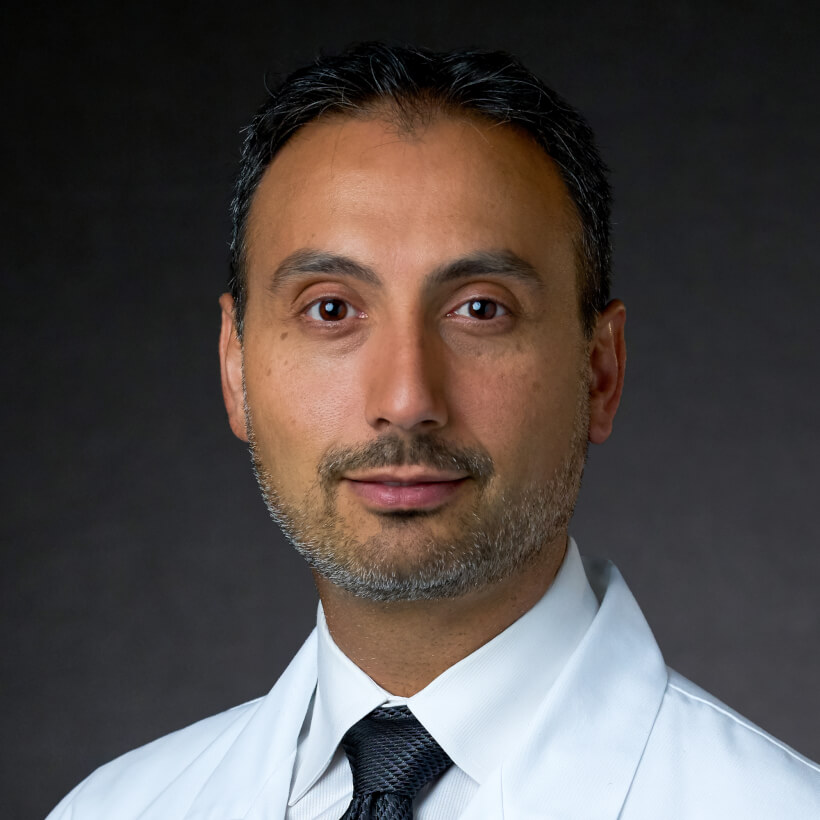 Toufic Kachaamy - Medical Director of Interventional Gastroenterology (GI),  Endoscopy and Innovation, Gastroenterologist & Advanced Endoscopist