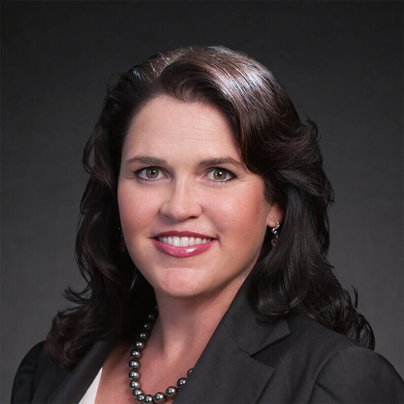 Annie Stephenson-Hostetler - Board Member - National Board of Directors