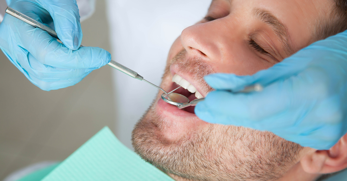Four Reasons Cancer Patients Need To See Their Dentist | CTCA
