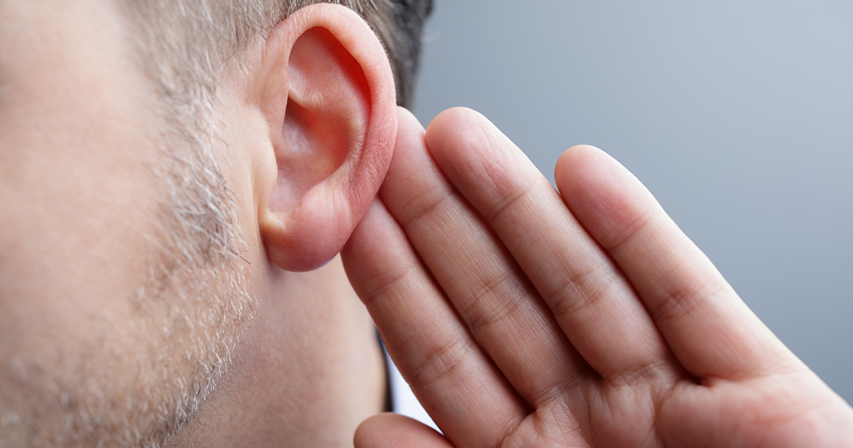 Hearing loss: The side effect of some chemotherapy drugs | CTCA
