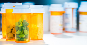 Cancer Patients Warning: Use Antibiotics Wisely | CTCA