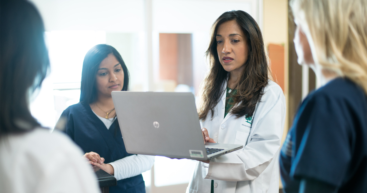 What's the Difference Between Oncology Specialties?   CTCA