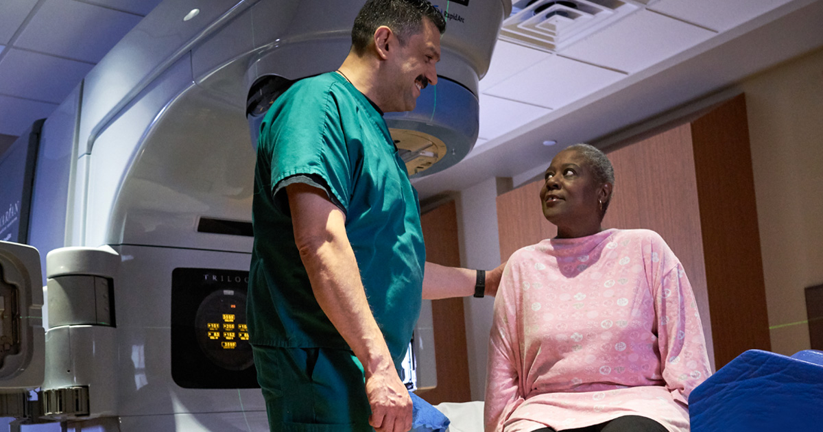 Can you donate blood if youve had breast cancer and radiation