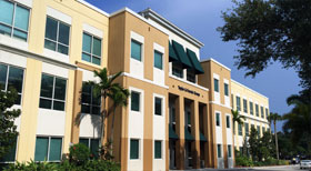 Cancer Treatment Centers of America Boca Raton